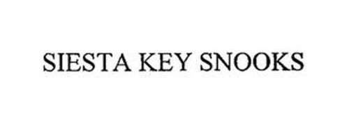 SIESTA KEY SNOOKS