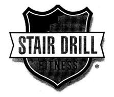 STAIR DRILL FITNESS