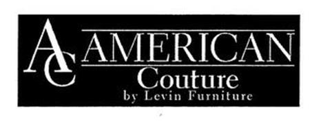 AC AMERICAN COUTURE BY LEVIN FURNITURE