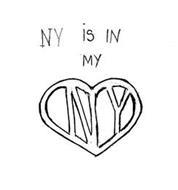 NY IS IN MY NY