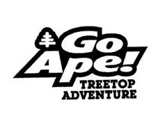 GO APE! TREETOP ADVENTURE