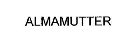 ALMAMUTTER