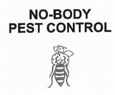 NO-BODY PEST CONTROL