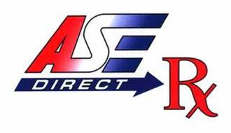 ASE DIRECT RX