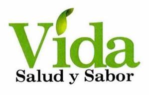 VIDA SALUD Y SABOR