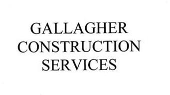 GALLAGHER CONSTRUCTION SERVICES