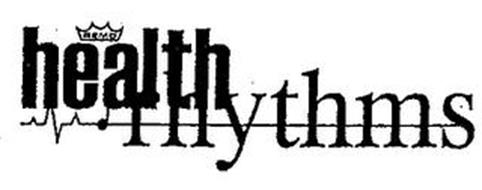 HEALTH RHYTHMS