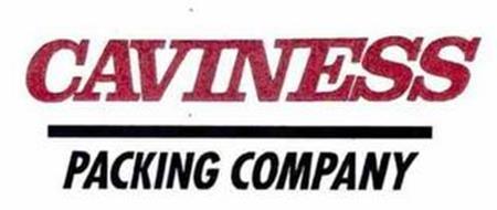 CAVINESS PACKING COMPANY