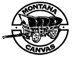 · MONTANA · CANVAS