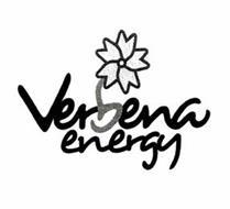 VERBENA ENERGY