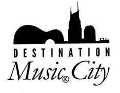 DESTINATION MUSICK CITY