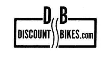 DB DISCOUNT BIKES.COM