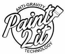 ANTI-GRAVITY TECHNOLOGY PAINT 2 IT