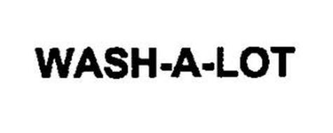 WASH-A-LOT