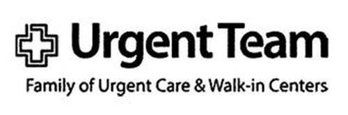 URGENT TEAM FAMILY OF URGENT CARE & WALK-IN CENTERS