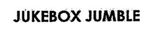 JUKEBOX JUMBLE