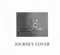 JC JOURNEY COVER