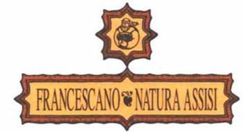 FRANCESCANO NATURA ASSISI
