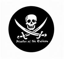 PIRATES OF THE RUBICON