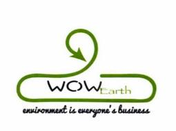 WOW EARTH ENVIRONMENT IS EVERYONE'S BUSINESS