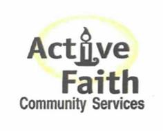 ACTIVE FAITH COMMUNITY SERVICES