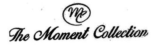 MC THE MOMENT COLLECTION