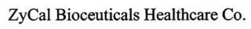 ZYCAL BIOCEUTICALS HEALTHCARE CO.