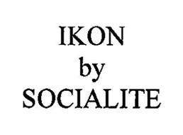 IKON BY SOCIALITE
