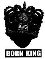 KING BORN KING