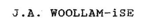 J.A. WOOLLAM-ISE