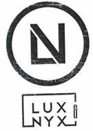 LN  LUX & NYX