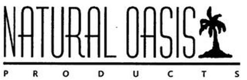 NATURAL OASIS PRODUCTS