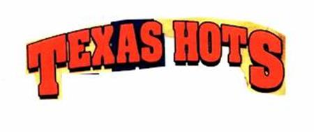 TEXAS HOTS