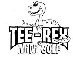 TEE-REX MINI GOLF