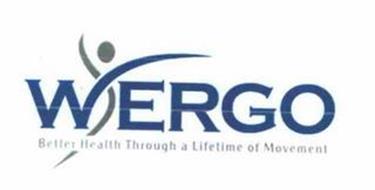 WERGO BETTER HEALTH THROUGH A LIFETIME OF MOVEMENT