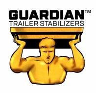 GUARDIAN TRAILER STABILIZERS