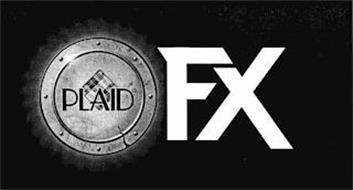 PLAID FX