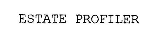 ESTATE PROFILER