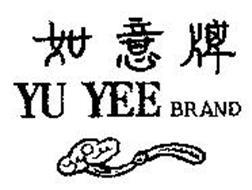 YU YEE BRAND