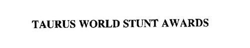 TAURUS WORLD STUNT AWARDS
