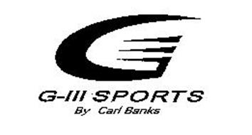 G G-III SPORTS BY CARL BANKS
