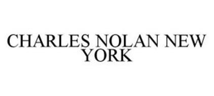 CHARLES NOLAN NEW YORK