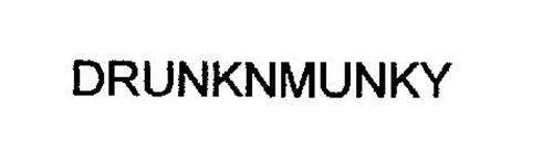 DRUNKNMUNKY