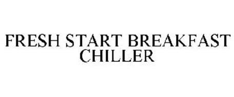 FRESH START BREAKFAST CHILLER