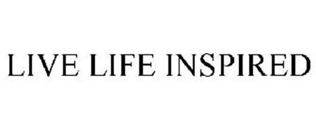 LIVE LIFE INSPIRED
