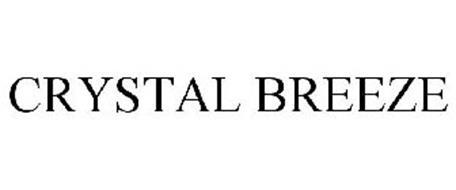 CRYSTAL BREEZE
