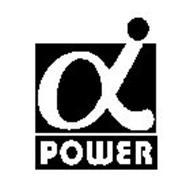 A POWER
