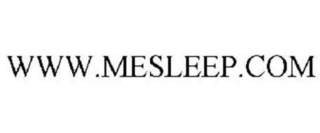 WWW.MESLEEP.COM