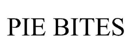 PIE BITES
