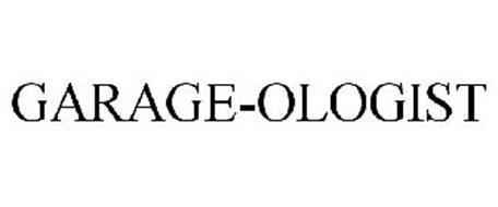 GARAGE-OLOGIST